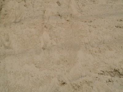 Piasek kopany zasypkowy