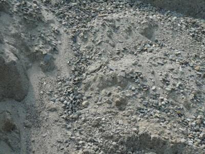 Pospółka 0- 63 mm